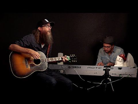 David Crowder — My Victory (unplugged)