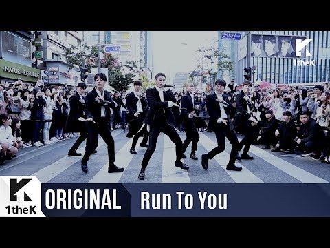 RUN TO YOU(런투유): BTOB(비투비) _ MOVIE