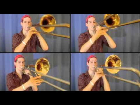 Baixar Pink and Nate Ruess - Just Give Me A Reason: Trombone Arrangemet