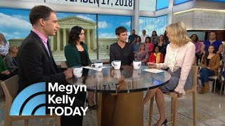 Megyn Kelly Panel Discusses Brett Kavanaugh Accuser And Controversy | Megyn Kelly TODAY