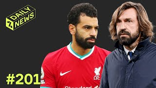 Champions League highlights as Liverpool FAIL + Pirlo OUT, Zidane IN?