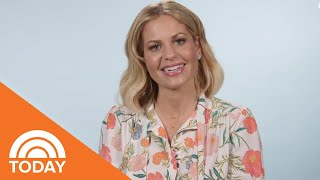 Candace Cameron Bure Looks Back On Best D.J. Tanner Moments | TODAY