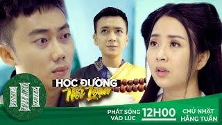 PHIM CẤP 3 - Phần 7 : Trailer 13 | Phim Học Đường 2018 | Ginô Tống