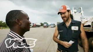 Africa's Cowboy Capitalists (Full Length)