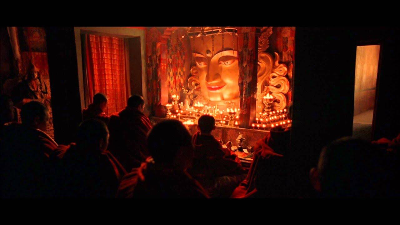 Throat Singing Tibetan 22
