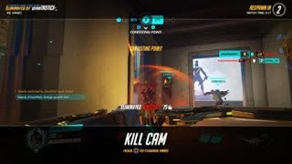 Overwatch (PS4) KB&M Players Ruin Everything (20/3/2019)
