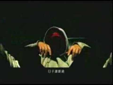 宋岳庭 - Life's a struggle (MV)