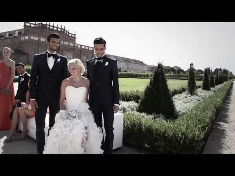 Carlo Pignatelli - the Wedding day 2014 the second episode