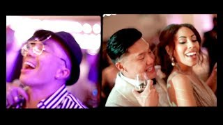 Most Lit Wedding Ever - Timothy DeLaGhetto & Chia - Music Video cut