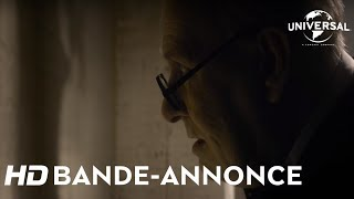 Les heures sombres :  bande-annonce 2 VF