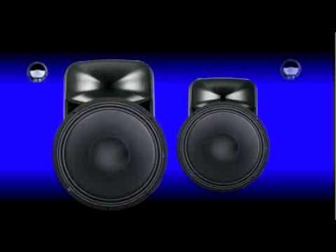 Samson Auro D412 - 2-Way Active Loudspeaker