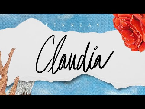 FINNEAS - Claudia (Lyric Video)