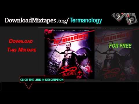 Termanology - 50 Bodies 4 Intro - 50 Bodies Pt. 4 Mixtape