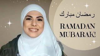 RAMADAN ! O que é Ramadan + Dicas!