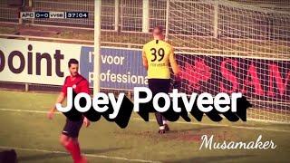 Best of Joey Potveer - Goalkeeper - AFC Amsterdam