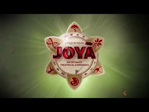 Cirque du Soleil and Grupo Vidanta Unveil Details of Exclusive Entertainment Experience in Riviera Maya: JOYA
