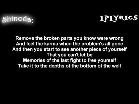 Linkin Park - Part Of Me [ Lyrics on screen ] HD
