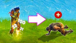 WORST PLAYER IN FORTNITE | Fortnite Fails & Funny Moments & Glitches