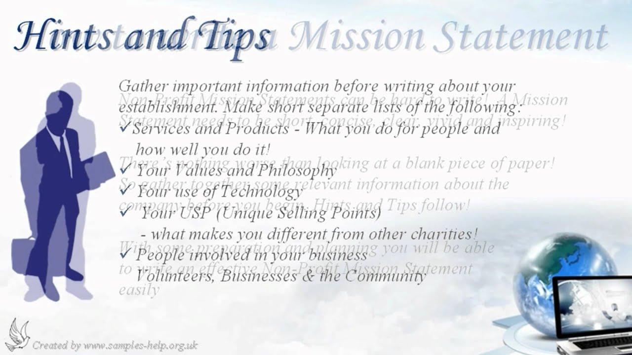 7 Steps to Writing an Effective Project Vision Statement