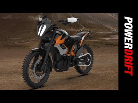 KTM 390 Adventure is now official + 3D Render : PowerDrift