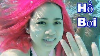 Tắm Hồ Bơi Sáng Sớm _ Sinh Hoạt Cuối Tuần