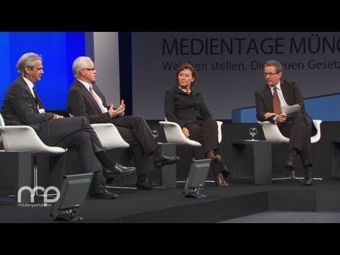 Publishing-Gipfel 2012: Die digitale Zukunft gestalten