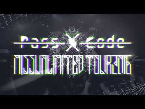 PassCode / MISS UNLIMITED Tour 2016 in Studio Coast, Tokyo -Digest-