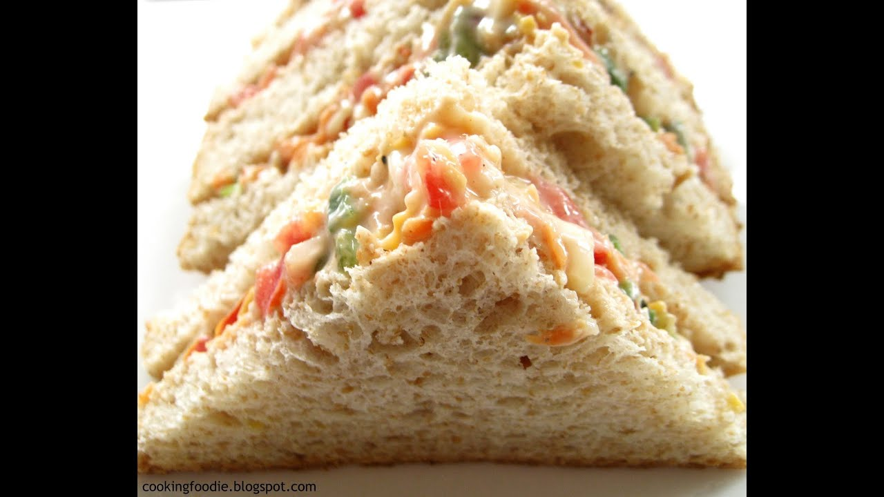 Veg Salad Recipes By Sanjeev Kapoor