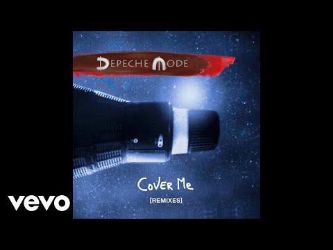 Depeche Mode - Cover Me (Nicole Moudaber Remix [Audio])