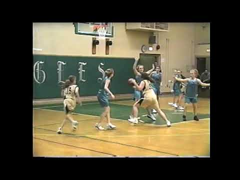 Lakers - N. Lites 12+U Girls  6-19-04