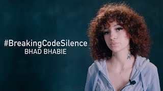 BHAD BHABIE - Breaking Code Silence - Turn About Ranch abuse Dr. Phil | Danielle Bregoli