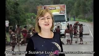 Tema 3 AS FORMAS DE INTEGRAR E VALORIZAR OS POVOS INDÍGENAS NO ATUAL CONTEXTO BRASILEIRO