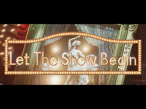 鈴木愛理‐『Let The Show Begin』(Music video)