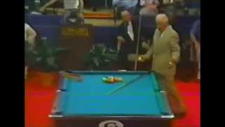 Minnesota Fats vs Willie Mosconi - Legendary Match