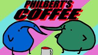 philbert's coffee