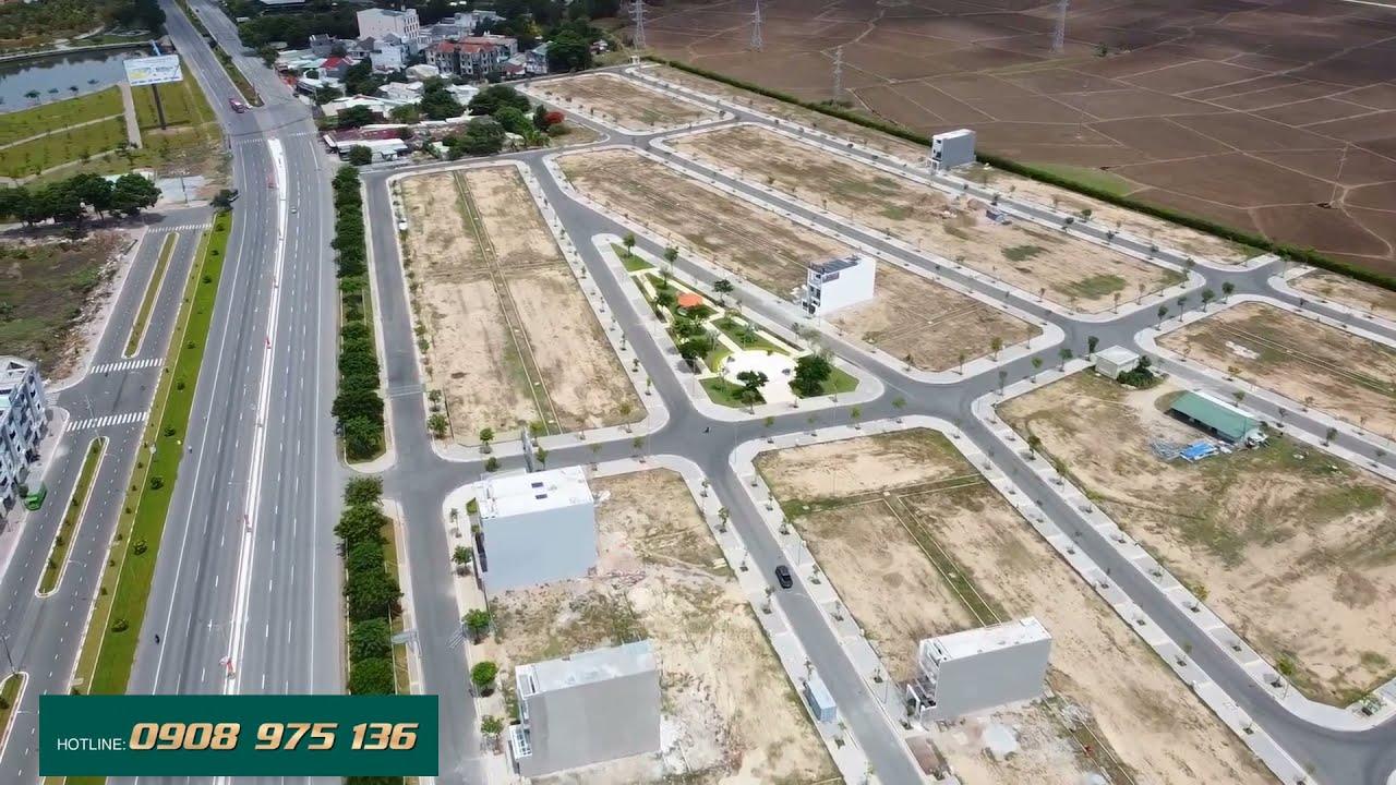 Đất nền Bà Rịa City Gate - Mặt tiền QL51 - Đối diện TTTM GO!, hạ tầng hoàn thiện, 1,75 tỷ/100m2 video