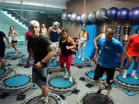 Baixar Anitta- Ta na Mira (Jump Mix),coreografado por Profº Guga