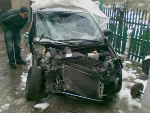 aveo car crash Джи Вилкс Big Black Boots) - Парни