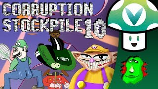 [Vinesauce] Vinny - Corruption Stockpile 10