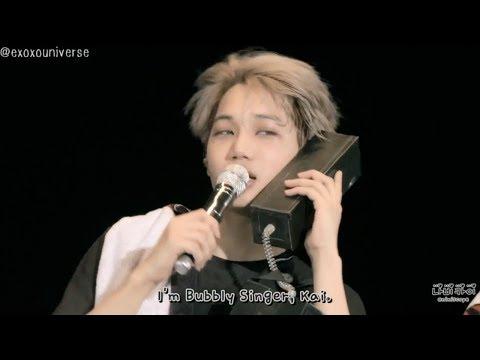 EXO | Expectation VS Reality (Pt 4)