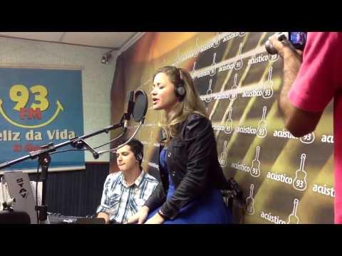 Baixar Arianne - Jesus, meu primeiro amor - Acústico 93 (04/09/2012)