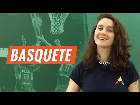 Glossário Olímpico | Basquete
