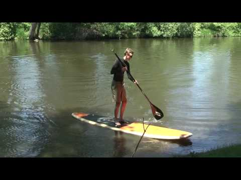 Along The Blue Star Highway - Featuring The First Annual Double Paw Paddle
