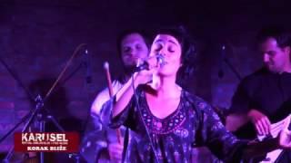 Mina Matijasevic&Etno Jazz Orchestra - Mina Matijasevic&Ethno Jazz Orchestra-Vrbice Vrbo Zelena