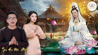 Nằm Mộng Gặp QUAN ÂM BỒ TÁT Linh Ứng Cứu Khỏi Tai Ách, PHỔ ĐỘ CHÚNG SINH | Chuyện Nhân Quả Phật Giáo