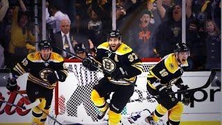 Top 10 NHL Comebacks Of All Time (HD)