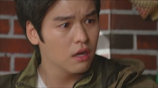 [Rosy lovers] 장미빛 연인들 49회 - Lee Jang-woo, know that Chang Mi-hee is real mom! 20150404