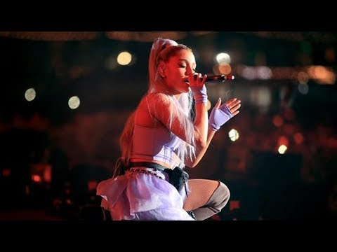 Ariana Grande's AMAZING Coachella 2018 Surprise!