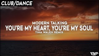 Modern Talking - You're My Heart, You're My Soul (Tina Walen Extended Remix) | FBM
