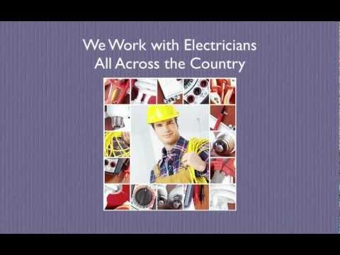 Electricians - Get Found Online!